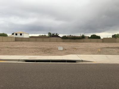 Peoria Residential Lots & Land For Sale: 7436 W Calavar Road
