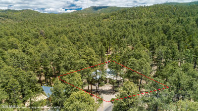 Prescott AZ Single Family Home For Sale: $450,000