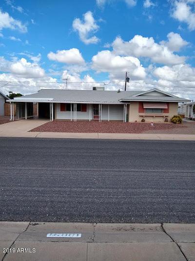 Sun City Rental For Rent: 10632 W Snead Drive