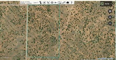 Heber AZ Residential Lots & Land For Sale: $17,900