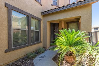 Chandler Single Family Home For Sale: 4104 E Gleneagle Drive