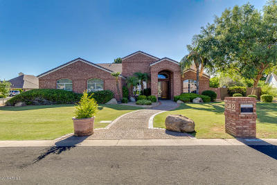 Mesa Single Family Home For Sale: 948 S Linda Circle