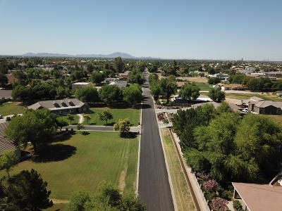Gilbert Residential Lots & Land For Sale: 15810 E Vaughn Avenue
