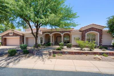 Desert Ridge Single Family Home For Sale