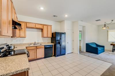 Laveen Single Family Home For Sale: 4084 W Ardmore Road