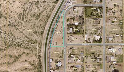 Surprise AZ Residential Lots & Land For Sale: $250,000
