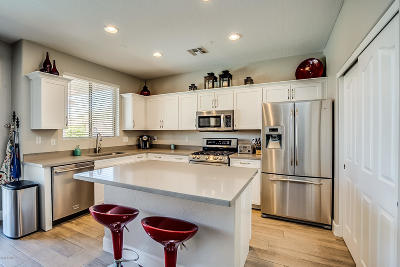 Single Family Home For Sale: 15232 N 102nd Street