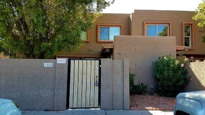 Phoenix Condo/Townhouse For Sale