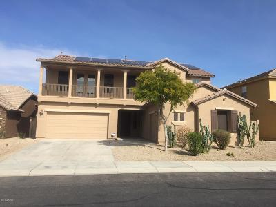 Goodyear Rental For Rent: 18160 W Wind Song Avenue