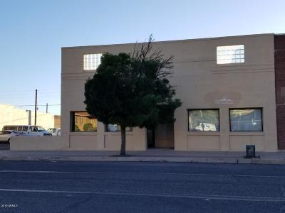 Douglas  Commercial For Sale: 936 F Avenue