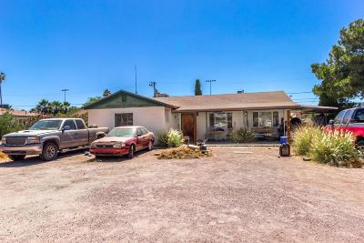 Single Family Home For Auction: 1017 N Kadota Avenue