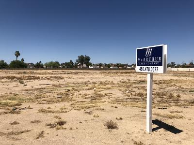 Peoria Residential Lots & Land For Sale: 16218 N 68th Avenue