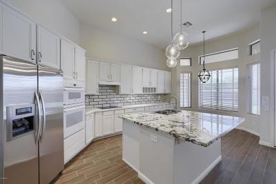 Phoenix Single Family Home For Sale: 4809 E Cielo Grande Avenue