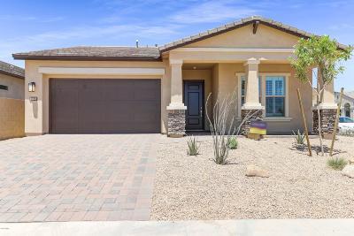 Phoenix Single Family Home For Sale: 6632 E Libby Street