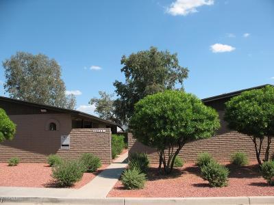 Phoenix AZ Multi Family Home For Sale: $695,000