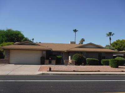 Mesa Single Family Home For Sale: 2432 W Portobello Avenue