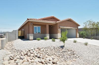 Phoenix Single Family Home For Sale: 2046 W Sherman Street