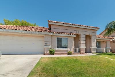 Phoenix Single Family Home For Sale: 4010 W Cactus Road