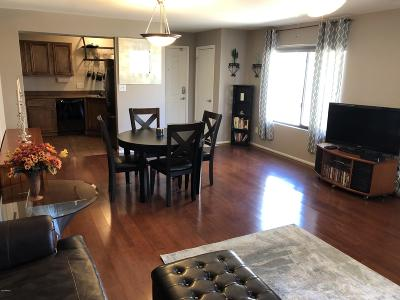 Scottsdale Rental For Rent: 10115 E Mountain View Road #1002
