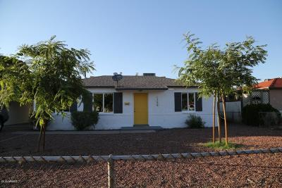 Mesa Single Family Home For Sale: 1358 W 1st Street