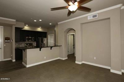 Scottsdale Rental For Rent: 7601 E Indian Bend Road #3013