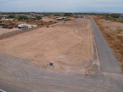 Peoria Residential Lots & Land For Sale: 266xx N 99th Lane