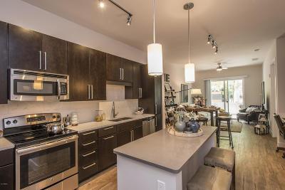 Scottsdale Rental For Rent: 15345 N Scottsdale Road #PH41