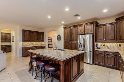 Chandler AZ Single Family Home For Sale: $519,000
