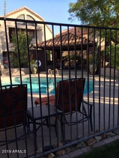 Scottsdale Rental For Rent: 10301 N 70 Street #136