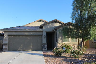 Gilbert Single Family Home For Sale: 3705 E Ficus Way