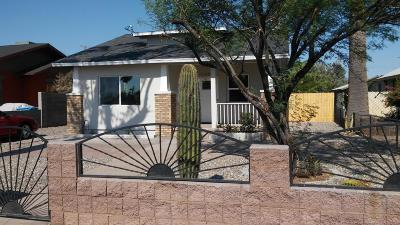 Phoenix Single Family Home For Sale: 357 N 15th Street