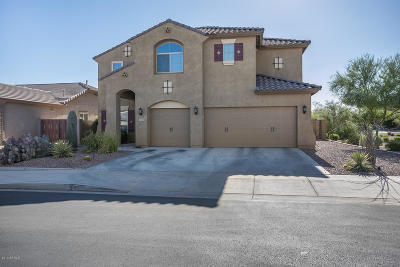 Mesa AZ Single Family Home For Sale: $475,999