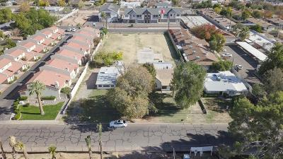 Phoenix Single Family Home For Sale: 3141 N 38th Street