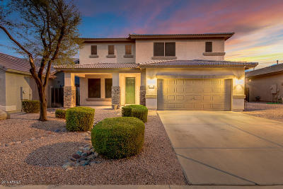 Gilbert Single Family Home For Sale: 6505 S View Lane