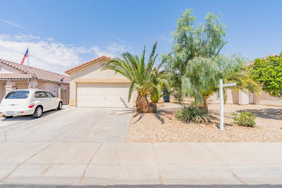 Surprise Single Family Home For Sale: 14488 N 158th Lane