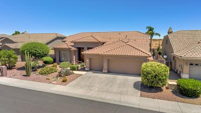 Scottsdale Single Family Home For Sale: 5018 E Wagoner Road