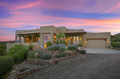 Chino Valley Single Family Home For Sale: 4800 W Macondo Trail