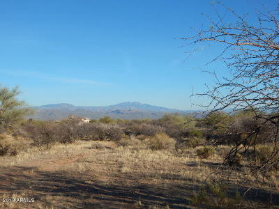 Rio Verde Residential Lots & Land For Sale: N 154th Street N