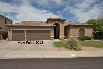 Single Family Home For Sale: 15441 S 4th Drive