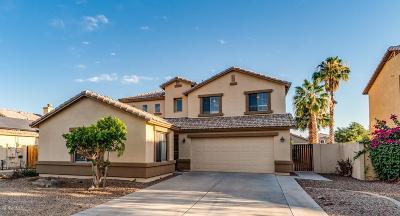 Gilbert Single Family Home For Sale: 3349 E Flamingo Court