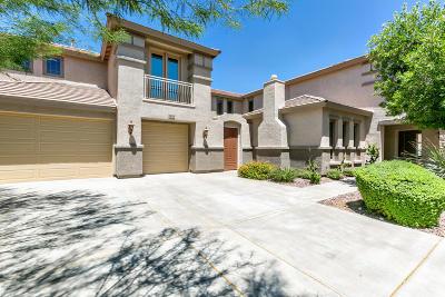 Phoenix Single Family Home For Sale: 3616 W Jordon Lane