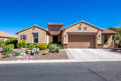 Cave Creek Single Family Home For Sale: 5720 E Calle Marita