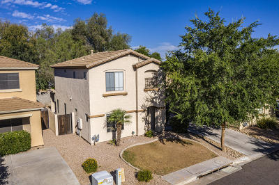 Chandler Single Family Home For Sale: 2171 N Illinois Street