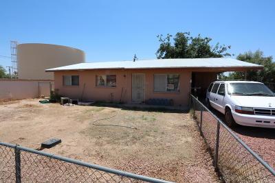 Buckeye Single Family Home UCB (Under Contract-Backups): 203 7th Avenue W