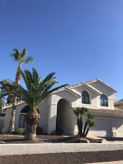 Single Family Home For Sale: 3445 E Tere Street