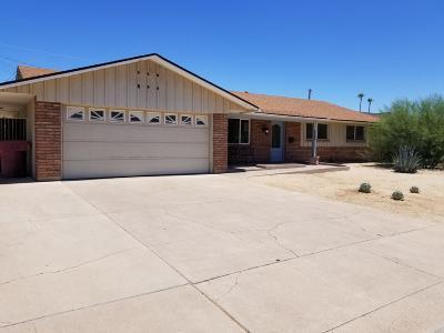 Scottsdale Single Family Home For Sale: 8550 E Turney Avenue