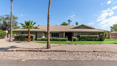 Glendale AZ Single Family Home For Sale: $575,000