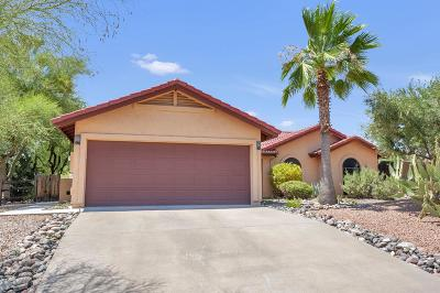 Fountain Hills Single Family Home CCBS (Contract Contingent on B: 14212 N Westminster Place