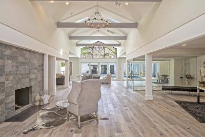 Phoenix Single Family Home For Sale: 4805 N Dromedary Road