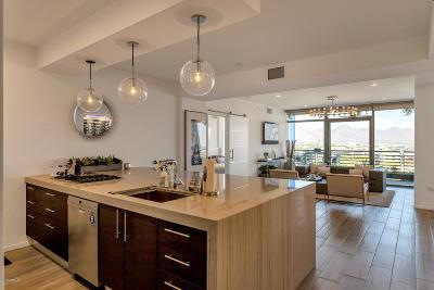 Scottsdale Apartment For Sale: 7120 E Kierland Boulevard #901
